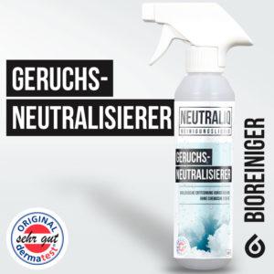 Geruchsneutralisierer von NEUTRALIQ